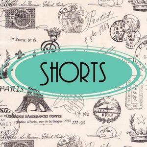Shorts & Capris & Cargos